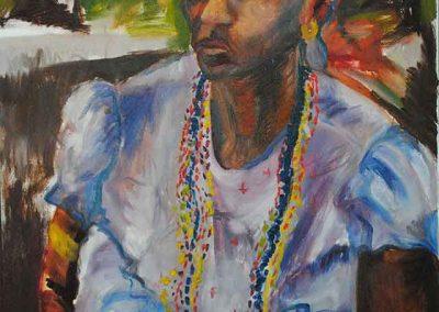 Brazilian Painting